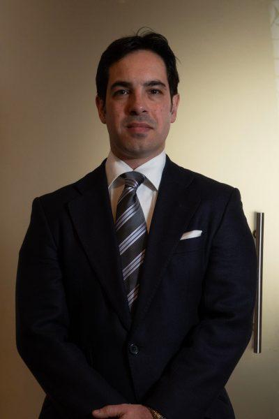 Luis Pedro Gella